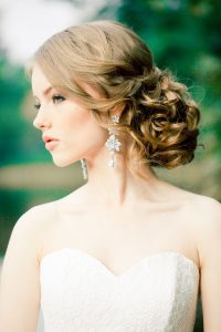 Picture Intended For Wedding Hairstyles Updos High Resolution - Hairstyles 2015