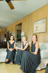 Bridesmaid Makeup Charleston sc