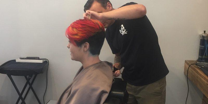 Stupendous Undercut Hairstyles For Men Women Charleston Sc Tabula Interior Design Ideas Grebswwsoteloinfo