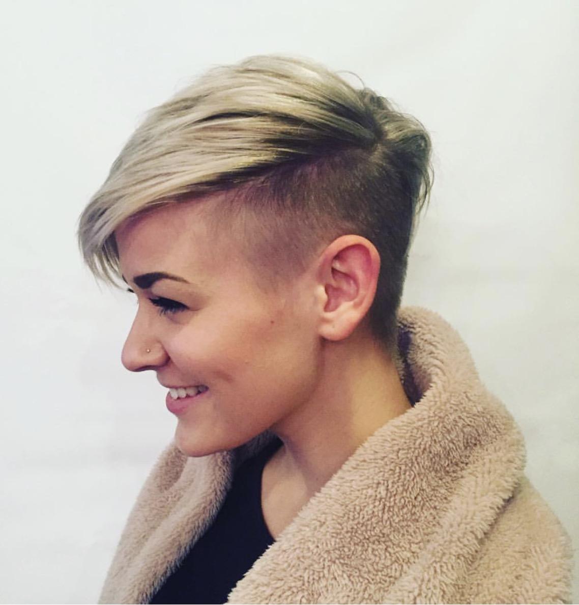 Pixie Cuts In Charleston Sc Get A New Look Tabula Rasa Salon