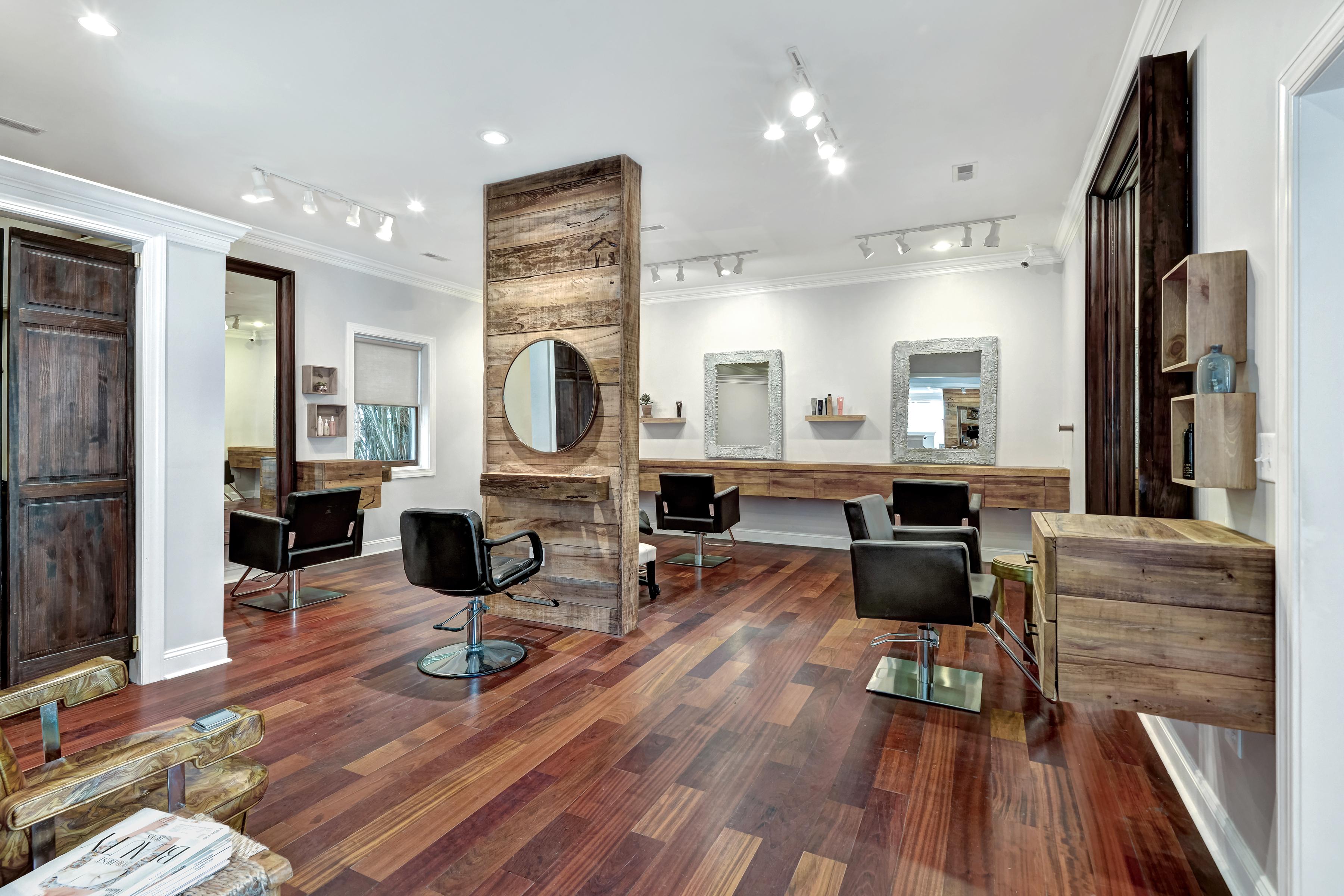Walk In Hair Salon Services Charleston Sc Tabula Rasa Salon