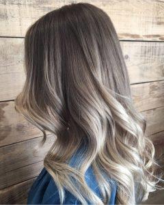 hair gloss treatment